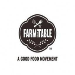 Farm To Table Foods