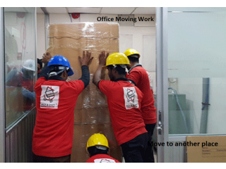 Office and House Moving Services in Dhaka