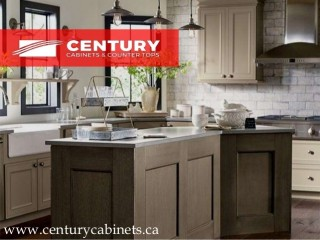 Vanity Vancouver - Kitchen Cabinets
