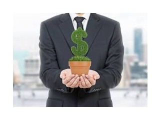 Financial Brokers Searching for Profitable Business Opportunities