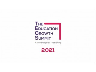 The Education Growth Summit - Conference | Expo | Networking