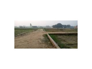 Plot For Sell In Gorakhpur Near Brd Medical College