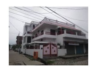 Room For Rent Attached Kichan Bathroom in Gorakhpur