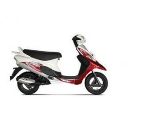 Second hand scooty under 20000