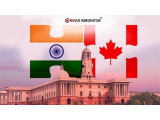 Canada immigration consultants in Delhi Novusimmigration