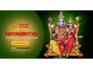 Book A Homam Online for Grow your Business
