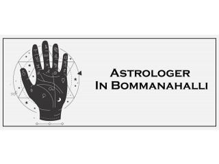 Best Astrologer in Bommanahalli | Famous Astrologer in Bommanahalli