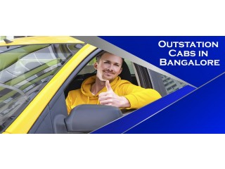 Outstation Cabs in Bangalore | Bangalore Outstation Cabs