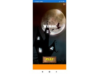 New game winor easy to play