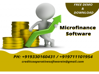 Free Microfinance Software Download in Nepal