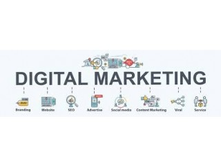Get Digital Marketing Service at Affordable Price