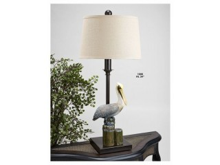 Pelican lamps: decoration lamps that give an amazing look to your living rooms